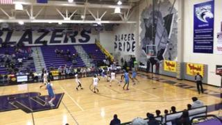 Huntington Prep with a win over Aspire Academy, 72-56