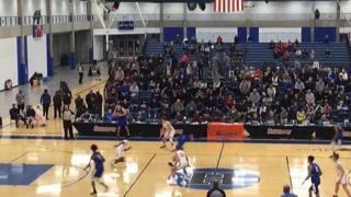 Hopkins emerges victorious in matchup against Lakeville North, 78-72
