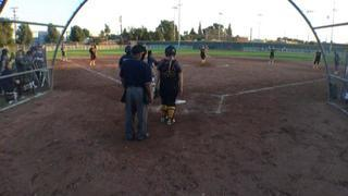 Team Freeman Gold emerges victorious in matchup against Cal Raiders Bruder, 10-4
