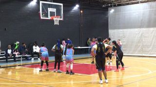 Team Felton emerges victorious in matchup against Philly Triple Threat, 47-22