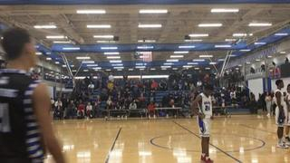 Eastview victorious over Mpls North, 80-76