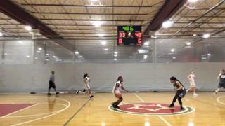Mid Atlantic Magic gets the victory over FCBA, 48-34
