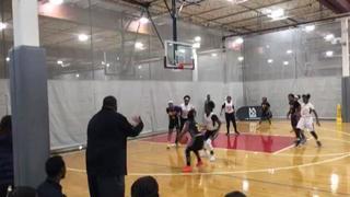 Harlem USA defeats MD Lady Tigers, 24-7