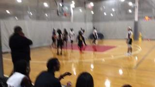 Harlem USA wins 42-19 over MD Lady Tigers