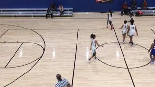 Wilson (DC) puts down Coppin Academy (MD) with the 49-37 victory