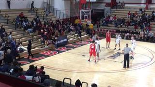 Haverford gets the victory over Scotland Campus, 68-61