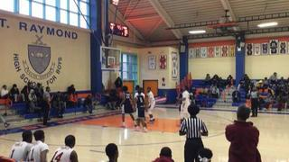 Belive Prep (NC) victorious over The Robinson School (NJ), 85-64
