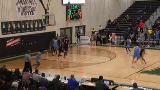 Huntington Prep (WV) steps up for 73-59 win over Lancaster