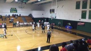 Lee Central defeats Ben Lippen, 79-50