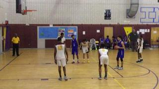 Covenant Prep (NJ) gets the victory over Our Savior Lutheran Regional (NYC), 90-77