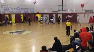 Tennessee Prep victorious over Carolina Basketball Academy, 64-48