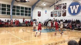 Westtown defeats Archbishop Carroll, 69-63