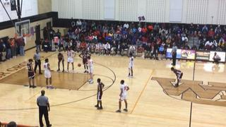 Webster Groves (MO) victorious over Cardinal Ritter (MO), 73-60