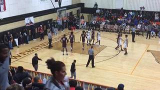 Belleville West (IL) getting it done in win over CBC (MO), 64-56
