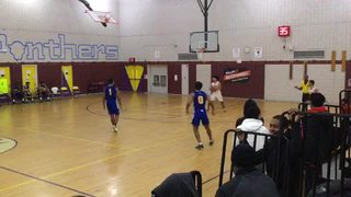Tennessee Prep wins 72-56 over John F Kennedy High School (NYC)