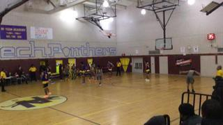 Tennessee Preparatory Academy wins 75-38 over Our Savior Lutheran Regional (NYC)
