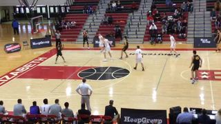 Montverder CBD (FL) puts down Perkiomen (PA) with the 86-74 victory