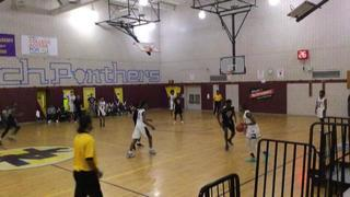 Believe Prep (SC) getting it done in win over Carolina Basketball Academy PG (NC), 70-62