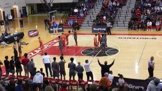 Bergen Catholic steps up for 77-75 win over St. Mary's Elizabeth