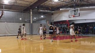 National Christian (MD) steps up for 69-55 win over West Catholic (PA)
