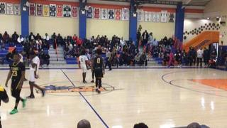 St. Frances (MD) emerges victorious in matchup against BK Collegiate (NY), 65-64