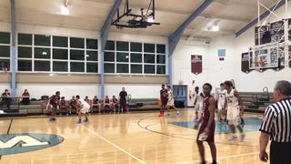 West Nottingham puts down Westtown with the 80-59 victory