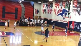 Dominguez (CA) 41 Democracy Prep (NV) 35
