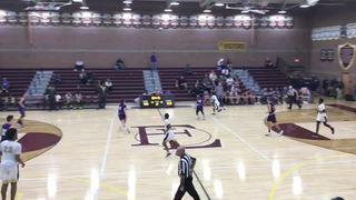 Lehi (UT) victorious over Cheyenne (NV), 63-58