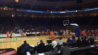Bishop Gorman (NV) defeats Lone Peak (UT), 79-48