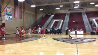 Chaparral (CO) steps up for 62-55 win over Leuzinger (CA)