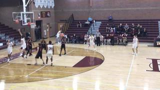Faith Lutheran (NV) wins 69-51 over San Bernardino (CA)