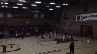 Juneau Douglas (AK) vs Shadow Ridge (NV)