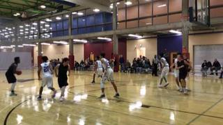 Payson (UT) emerges victorious in matchup against Basic (NV), 89-63