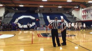 Arbor View (NV) puts down Durango (NV) with the 91-76 victory