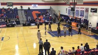 Findlay Prep (NV) puts down Trinity (NV) with the 72-64 victory