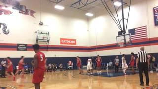 Coronado (NV) emerges victorious in matchup against Constitution (PA), 90-65