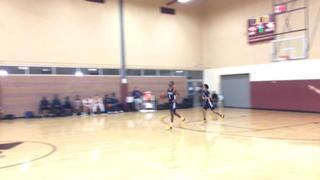 Democracy Prep (NV) emerges victorious in matchup against Maranatha (CA), 56-50