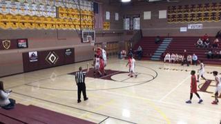 Western (NV) defeats Juneau-Douglas (AK), 49-47