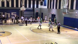 Thunderridge defeats Pines Charter, 51-48