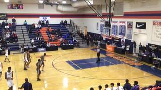 Rancho Christian (CA) defeats Grandview (CO), 63-55