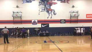 Capital Christian (CA) defeats Southwind (TN), 61-56