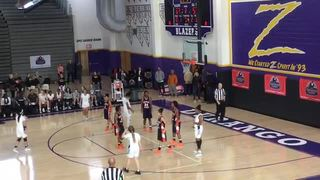 Sierra Canyon (CA) defeats Whitney Young (IL), 67-57