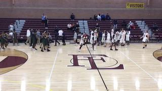 Overland (CO) gets the victory over Desert Vista (AZ), 77-63