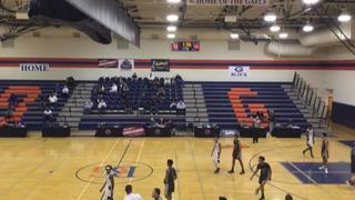 Chino Hills (CA) emerges victorious in matchup against Grandview (CO), 57-45