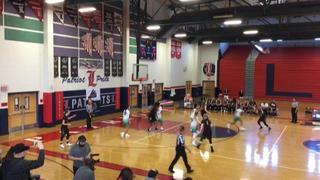 Green Valley (NV) defeats Pineview (UT), 49-36
