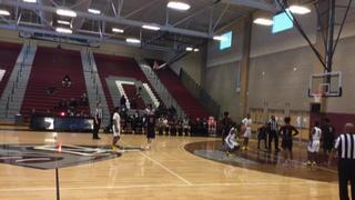 Rangeview (CO) steps up for 74-44 win over Democracy Prep (NV)