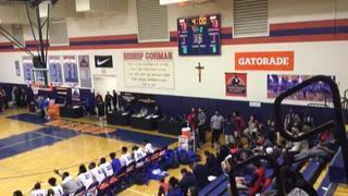 Coronado (NV) victorious over Dillard (FL), 83-79