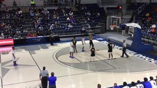 Dallas Ischool 82 Bellaire Episcopal 59
