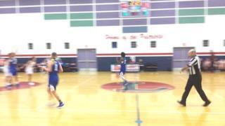 Jordan (UT) defeats Basic (NV), 51-29