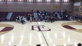 Faith Lutheran (NV) gets the victory over Fairmont (CA), 59-56